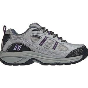 New balance woman 646 walking shoes ww646gp sz 7.5